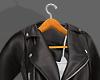 F+M | Leather jacket