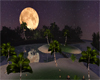 Jungle Moon Island