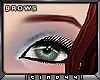 [ Rouge Brows