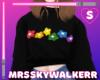 Pride Sweater - Flowers