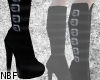 Buckled boots v2