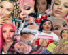 Doja Cat Background