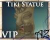 *AZ* Tiki Statue