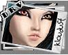 KD^ANARCY 2TONE HEAD[PL]