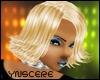 *S Flipp Blonde 88