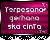 ll24ll TERPESONA - SKA