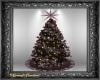 PFF Purp Christmas Tree