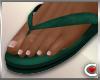*SC-Flip-Flops Green