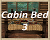 Cabin Bed 3