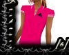 [6]Kid Adidas Pink Shirt