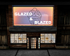 GLAZED & DAZED