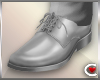 *SC-Groom Shoes Grey