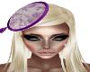Aldrina Lilac Hat