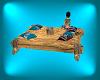 Native American Raft
