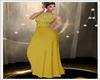 Sexy Gold Elegance