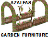 AZELAS GARDEN FURNITURE