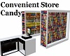 Store Candy AisleCashier