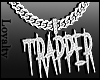 F. Icy Trapper Chain