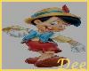 Pinocchio Character