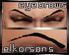 !Perfect Male Eyebrows