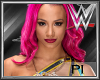 PI: Sasha Banks Hair