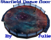 Starfield Dance Floor