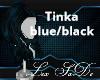 Tinka Black/Blue