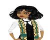 female loki scarf
