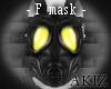 ]Akiz[ Z GasMask * F