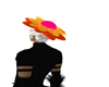 M/F Flower cap