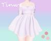 Te Summery Dress Lilac