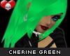 [DL] Cherine Green