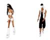 ~S~ 6 ppl Line Dance V3