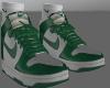 green tings