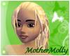 [MM] Model Blonde Lyn