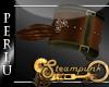 [P]Steampunk Bandana