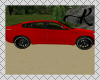 2019 BMW X6 RED