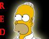 [RED] Homer J Skintone