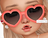 ❤ Kool Kat Glasses