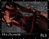 {N} Cyborgia Red RLS