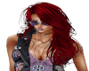 Hair Red for Shasa 64
