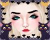 FOX Uli skin makeup