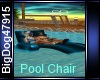 [BD] Pool Chair