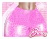 EML Pink Cheetah Shorts