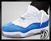 Carolina Blue 11 low