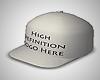 Snapback Hat Furniture