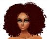 red valentines hair