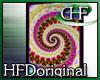HFD Fractal Poster 11