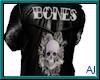 (A) Bones Jacket
