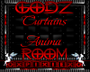 Godz black Curtains Anim